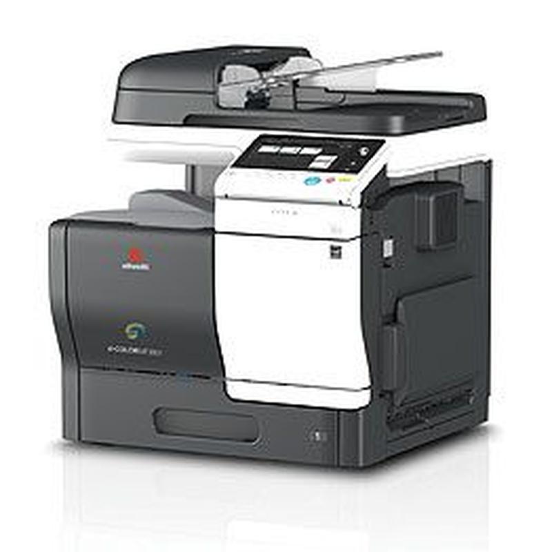 Impresora multifunción Olivetti d-Color MF3301 MF3801