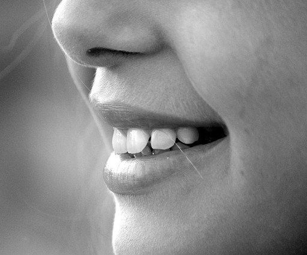Sonríe y el mundo sonreirá contigo