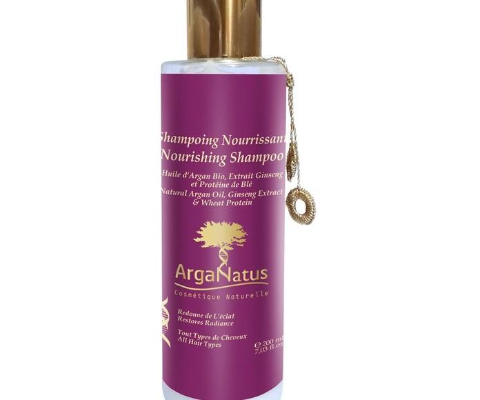 Champú nutritivo: Productos de Argan Aceite Puro