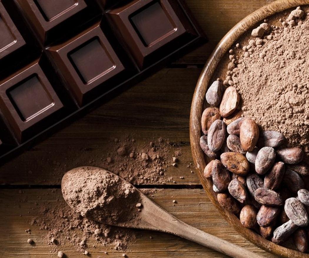 Algunas cosas que ignorabas sobre el chocolate