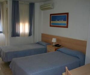 Apartamento con habitación doble en Murcia