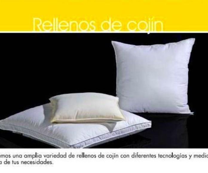 MASH: Pikolín de Colchones y Muebles Agustín Morro