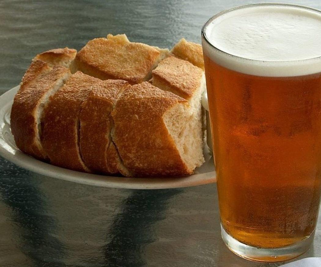 Camarero, ¿qué plato marida con mi cerveza?