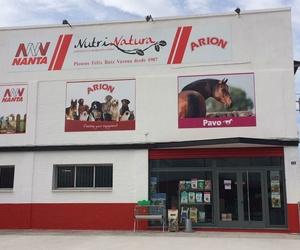 Tu tienda de animales en Burgos