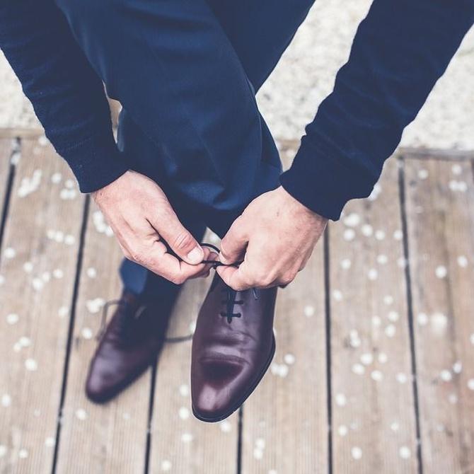 Cinco funcionalidades del calzado de otoño