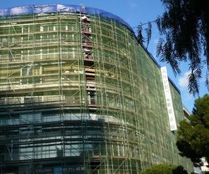 Restauración de fachadas