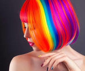Color fantasía