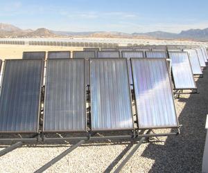 Instalación de energías renovables