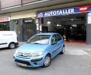 Todos los productos y servicios de Taller mecánico y compra y venta de vehículos en Barcelona: Automóviles y Talleres Dorado