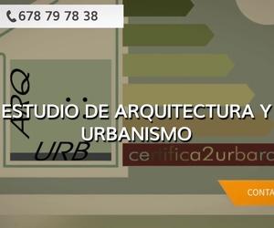 Arquitectura y urbanismo  en San Juan del Puerto | Estudio de Arquitectura Urbarq