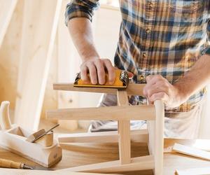 Muebles de madera por encargo en Barcelona