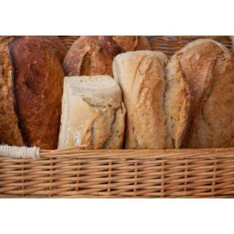 Panadería: Productos de alimentación de Frutas Bermejo, S.L.