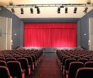 Iluminación y sonido para teatros