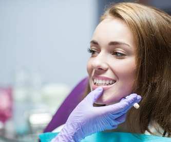 Implantes: Servicios de Clínica Dental Vendrell Casares
