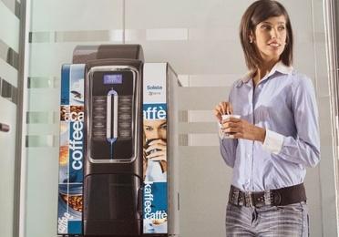 Nuevas máquinas con pago desde el móvil, tarjeta o billetes