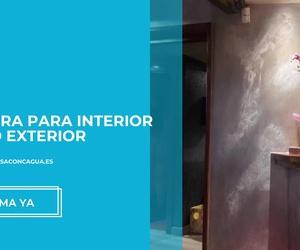 Reformas integrales en Tarragona | Pinturas Aconcagua