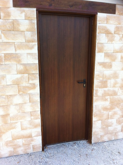 Puertas: TRABAJOS de Carpintería Metálica Hialupin