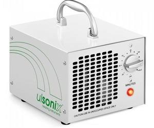 Máquina de Ozono - Airclean