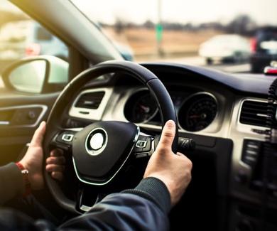 Ruido al girar el volante