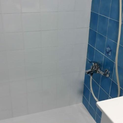 Reforma baño en Valencia