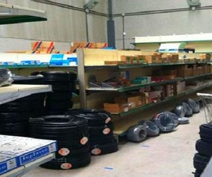 Electricidad (materiales) en Arroyomolinos   Suministros Eléctricos Global Light