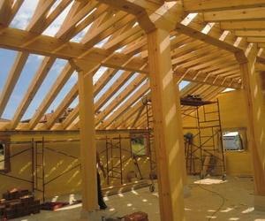 Calculamos de forma gratuita sus estructuras en madera Pino Soria