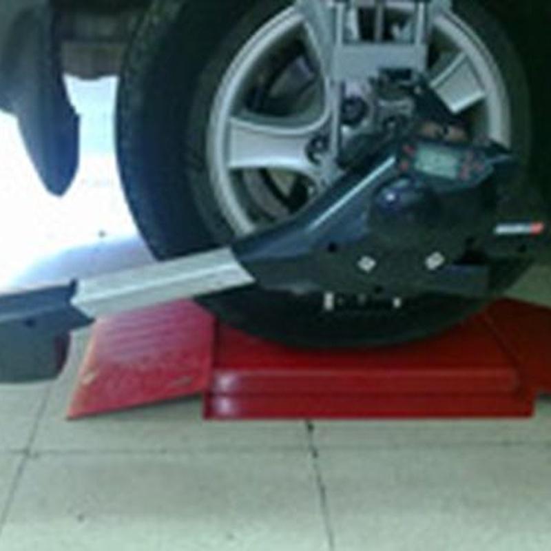 Neumáticos: Servicios de Taller Llisà