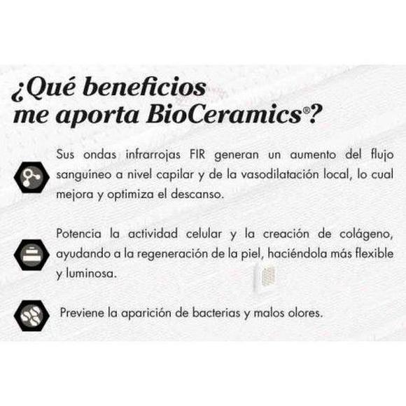 Colchones Ultimate BioCeramics WBx