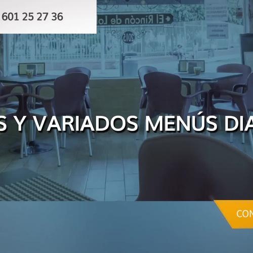 Dónde cenar en Málaga: El Rincón de Lola