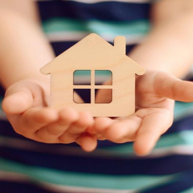 El seguro para una comunidad de vecinos