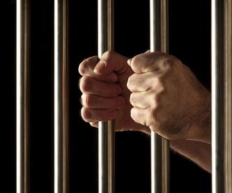 Derecho penal: Especialidades de YGM Abogados