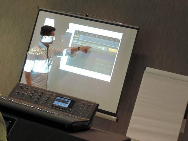 Audiovisuales: Productos y servicios de Flich Eventos