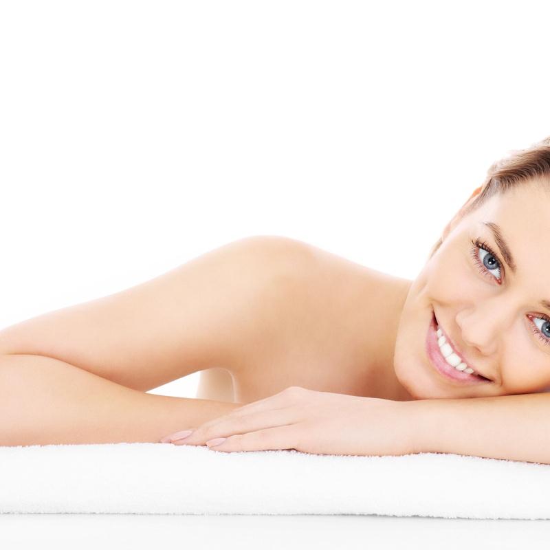 Facial cleansing: Services de Beauty Salon Liam