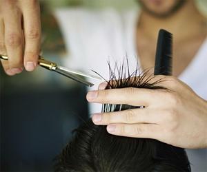 Modernos cortes de pelo masculinos