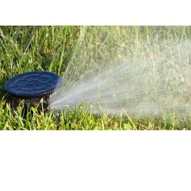 Riegos automáticos: Servicios de Jardinería FG