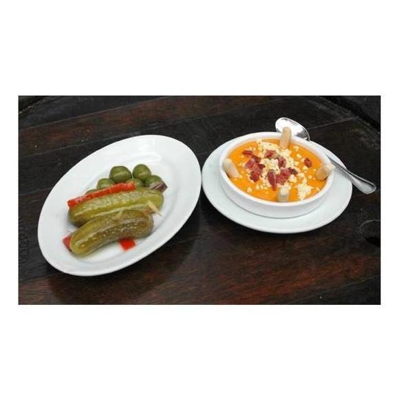 Platos caseros: Cocina Madrileña de Bodega de La Ardosa