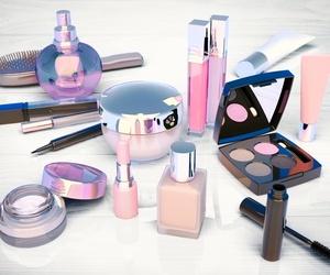 Asesoría + Personal Shopper en Maquillaje