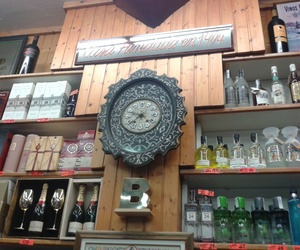 Tienda de vinos en Bilbao