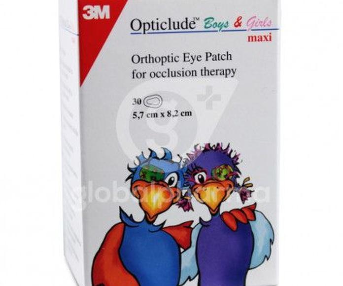 Óptica: Nuestros productos de Farmacia Bueno Becerra