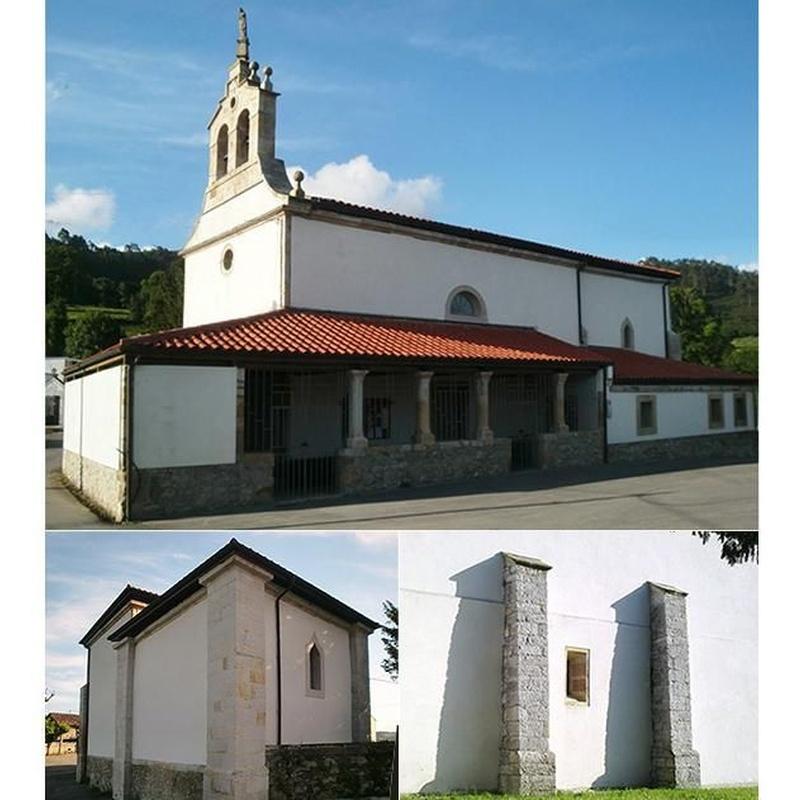 Reformas de fachadas Oviedo