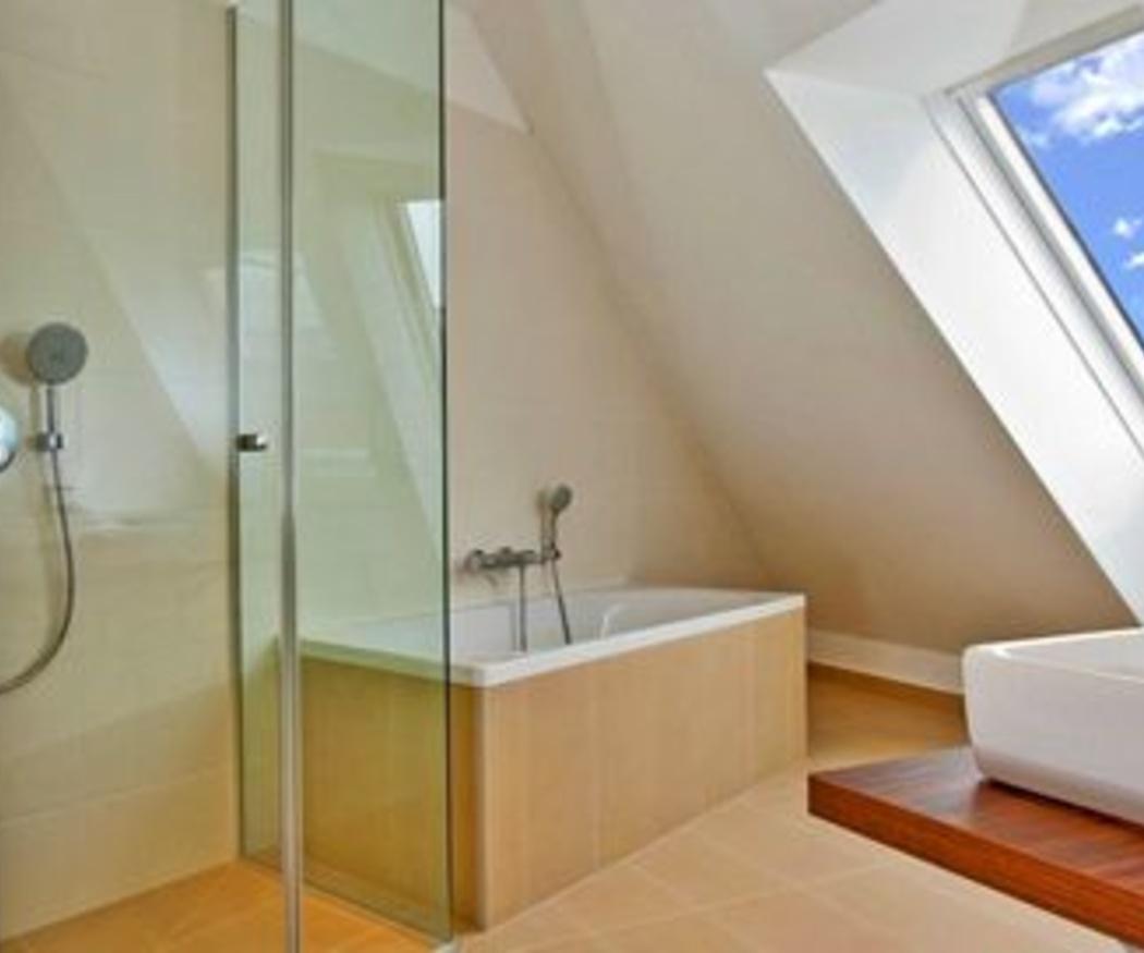 Cómo lograr un baño confortable