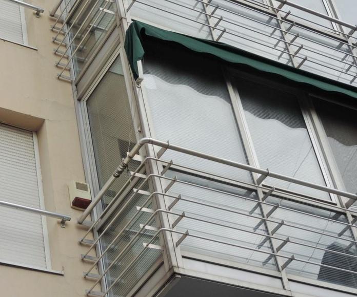 ¿En qué nos beneficiará un cerramiento de terraza?