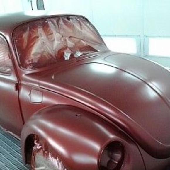 Restauración de vehículos Tudela