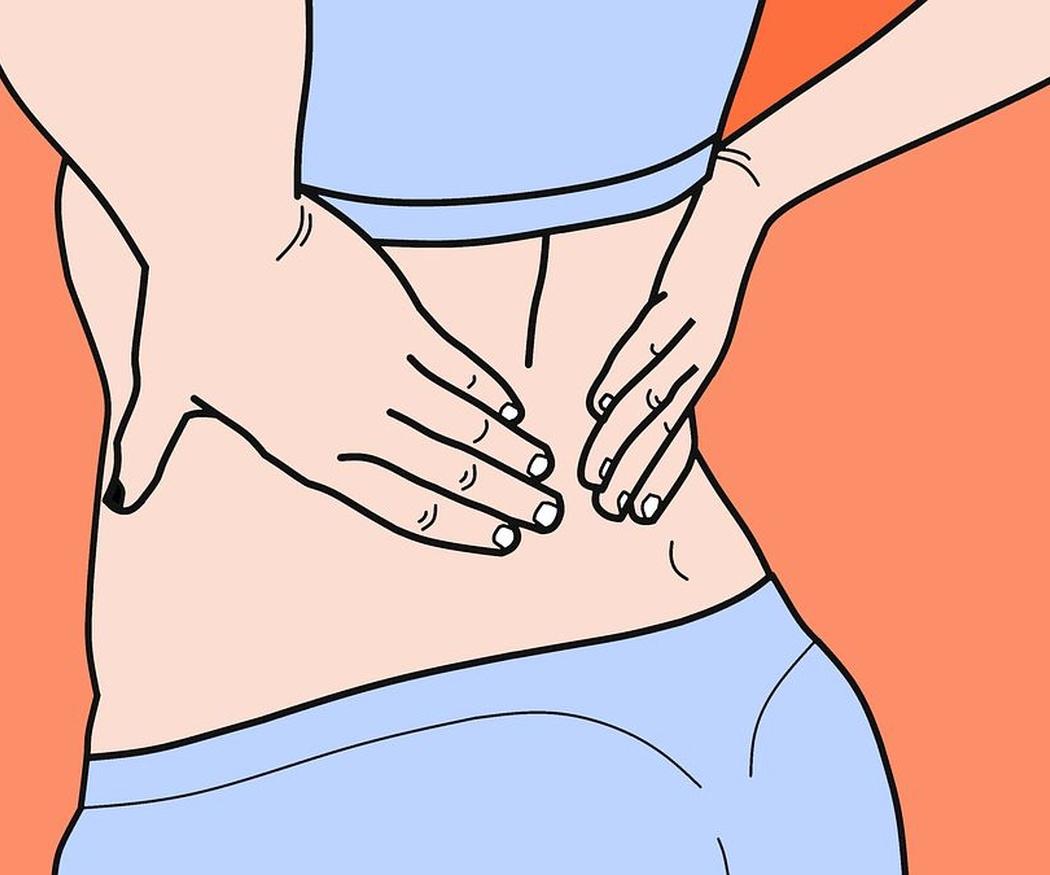 Los dolores de espalda y los colchones: ¿qué hay que saber?