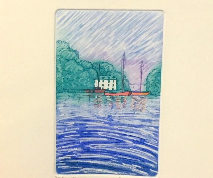 Stephen Whittle: Servicios de Cano 1907