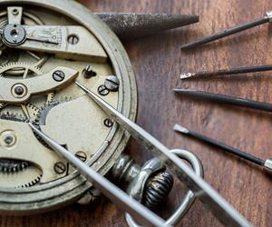 Relojería Helena Cuervo Álvarez