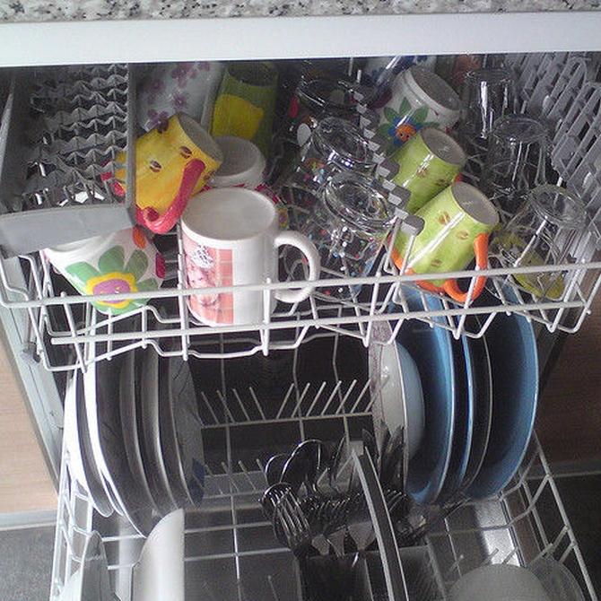 Usos del vinagre blanco en la limpieza del hogar