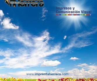 Little CARD: Catálogo de Servicios Gráficos A.HERRERA