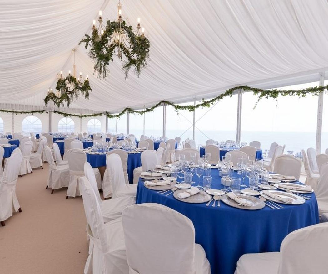 Tipos de mesas para celebrar una boda
