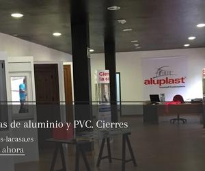 Fabricantes de ventanas en Asturias | Cierres La Casa
